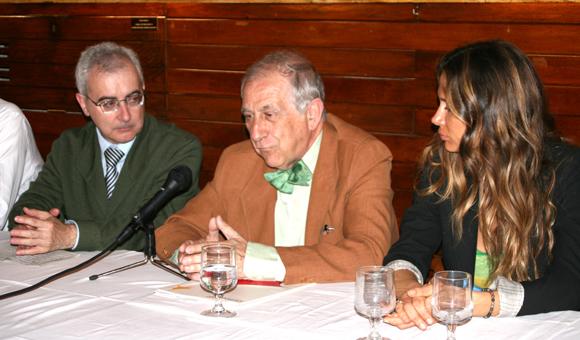 Acto 110. La guerra de Aznar (Irak) y Zapatero (Libia) por Inocencio Arias