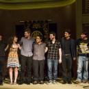 Acto 113. Concierto de Jazz en el Ateneo