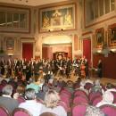 """Acto 85. Concierto: """"Tercia Catedral de Huesca. Misa Requien de Mozart"""""""