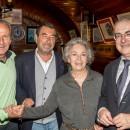 Acto 122. «En El Gijón no se habla de fútbol» por José Luis Garci