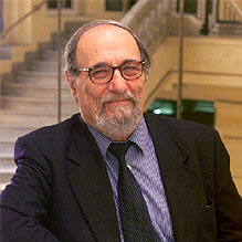 Luis Carandell