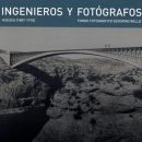 Acto 148. Presentación del libro «Ingenieros y Fotógrafos»
