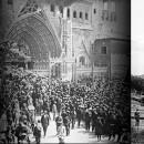 Acto 130. Carlos Saura presenta el libro de fotografías Nicolás Viñuales [1882 – 1927] Vol. 2